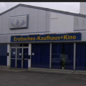 Erotisches Kaufhaus + Kino Wittmund