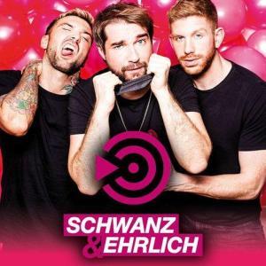 Schwanz & Ehrlich - der schwule Podcast