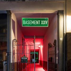 BASEMENT XXV