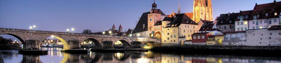 Gegenseitig blasen und wichsen Innenstadt, Regensburg, Bayern