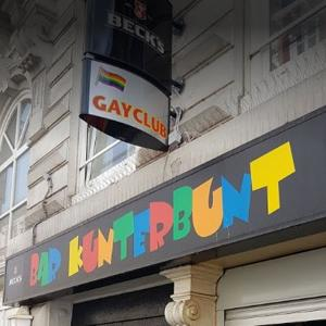 Gay Club Bar Kunterbunt