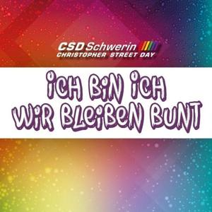 CSD Schwerin 2018 - Rainbow Night