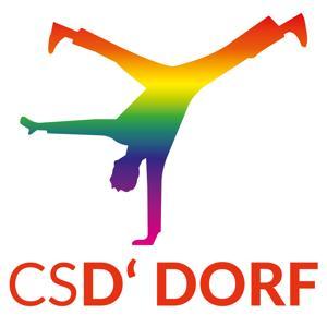 CSD Düsseldorf 2018